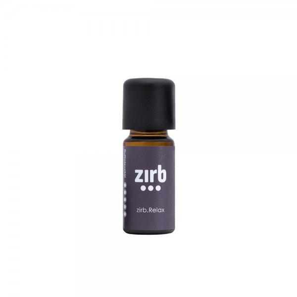 zirb.Relax 10ml ätherisches Öl zum Tropfen