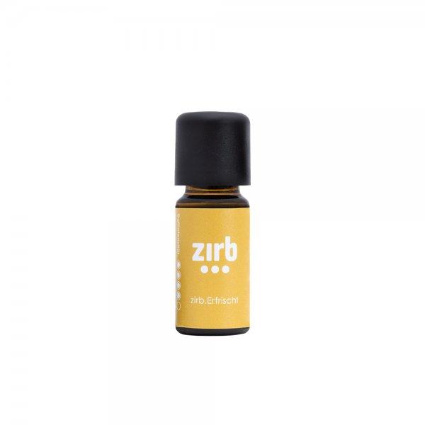 zirb.Erfrischt 10ml ätherisches Öl zum Tropfen