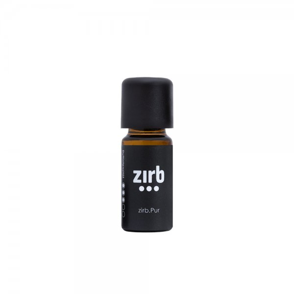 zirb.Pur 10ml ätherisches Öl zum Tropfen